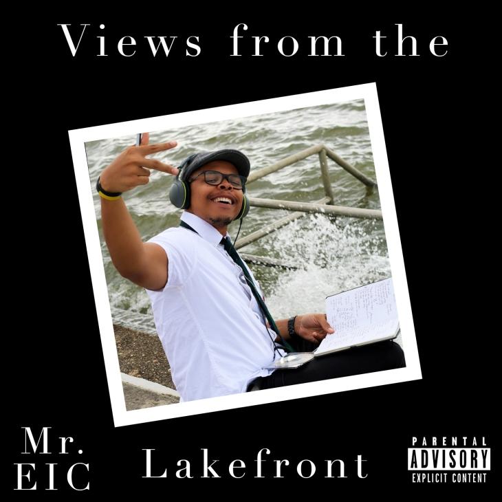 EIC ALBUM COVER